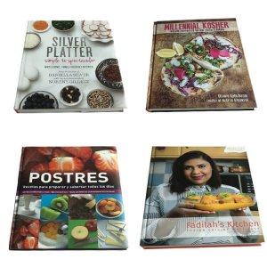 Cook Book Printing