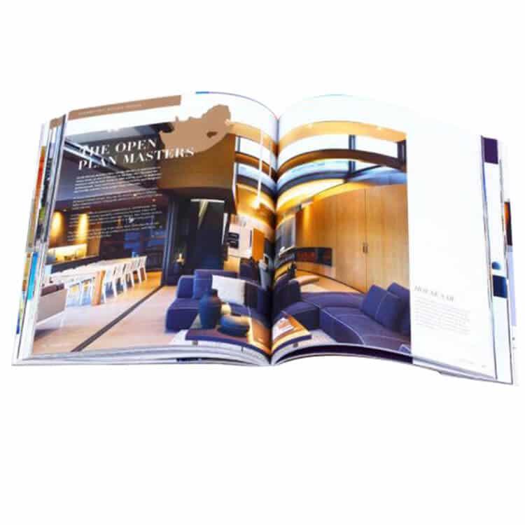 Indoor Design Magazine