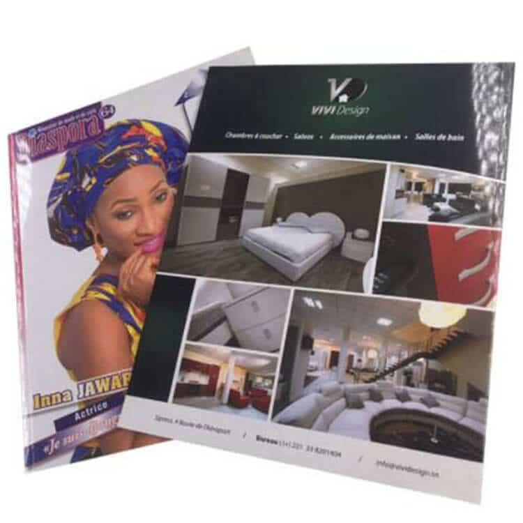 Product Promotion Catalogue