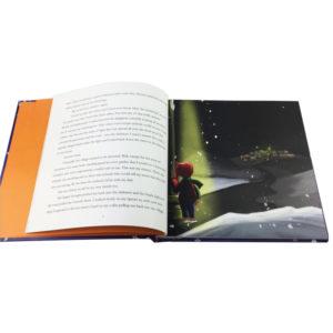 printing children's books in china