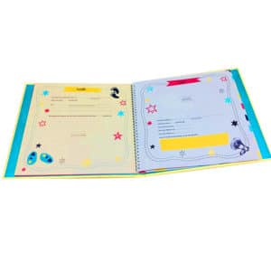customized children's books