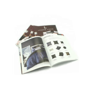 Product Promotional Magazine/Book