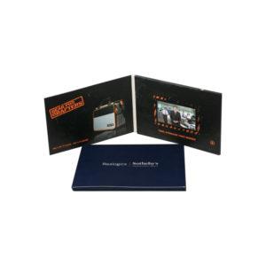 Mini Brochure