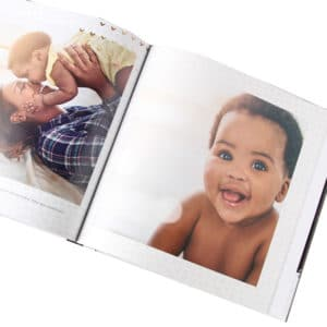 Baby Growth Record Photo Book (1)