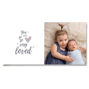 Baby Growth Record Photo Book (2)