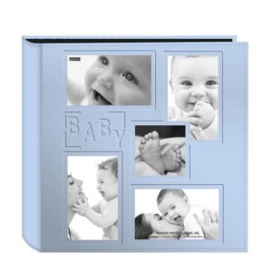 Baby Growth Record Photo Book