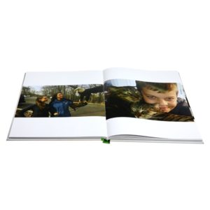 CampusSchool Graduation AlbumPhoto Book