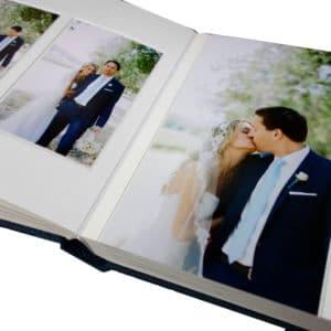 Customized Printing Weddling Album Photo Book