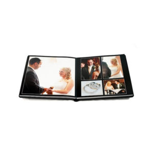 Customized Printing Weddling Album Photo Book (1)