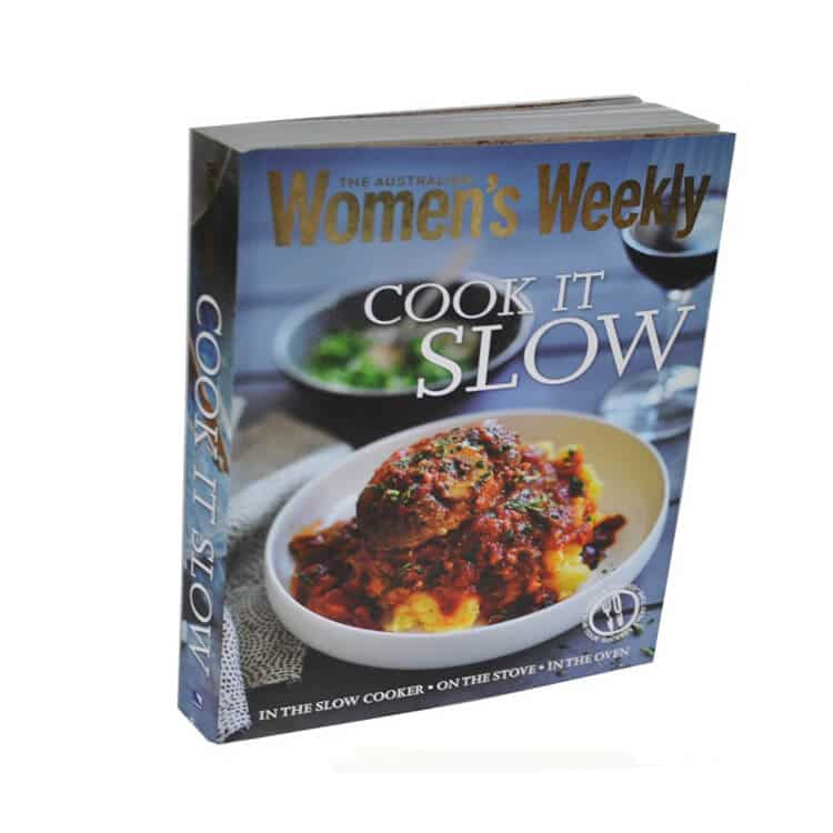 Kitchen Cook Book
