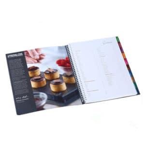 Kitchen Cuisine Book