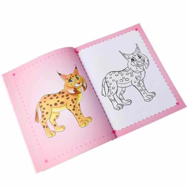 Children Book Printing