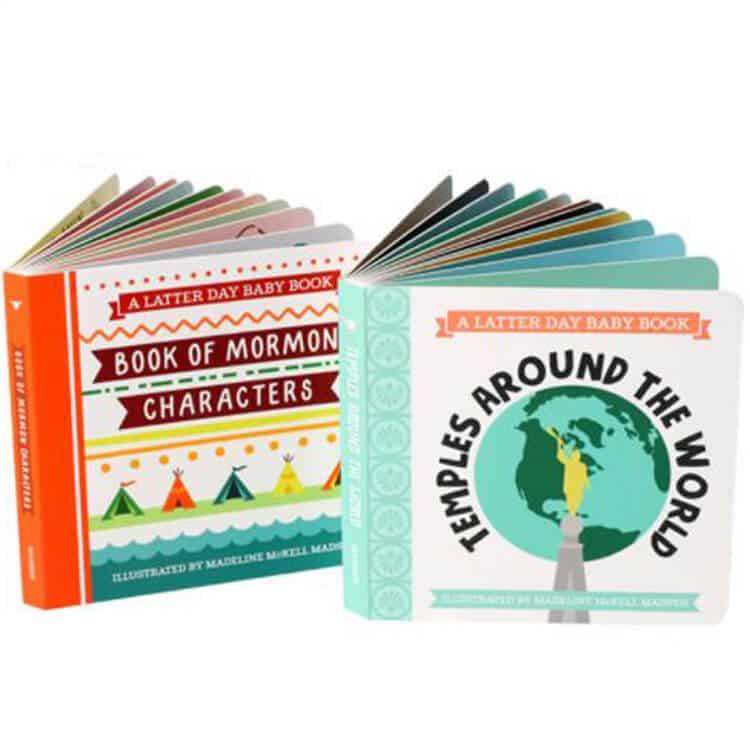 Educational Children Book