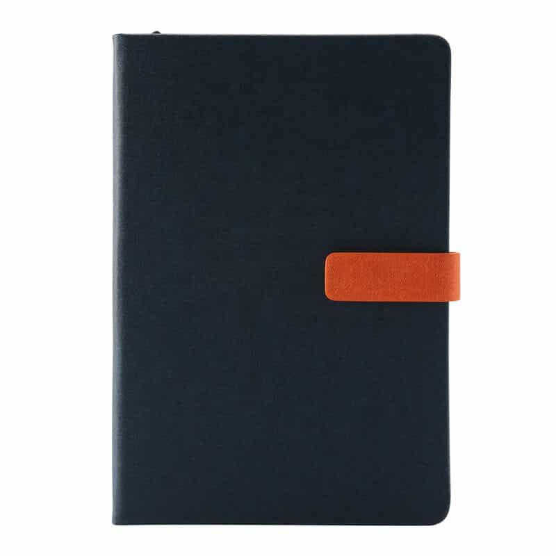 Plan notebook