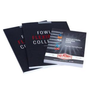 Company Book Printing