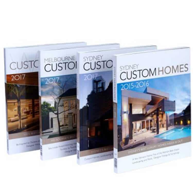 Architectural Magazine