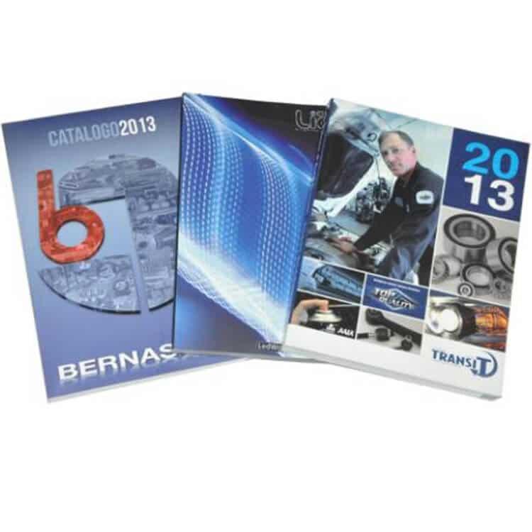 Company Product Catalog