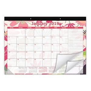 Desktop Paper Calendar