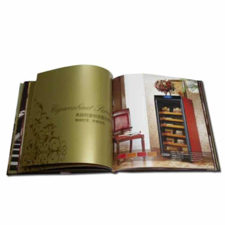 high-quality environmental protection picture albums