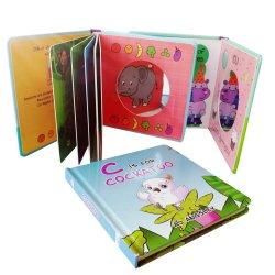 Custom Children Board Book