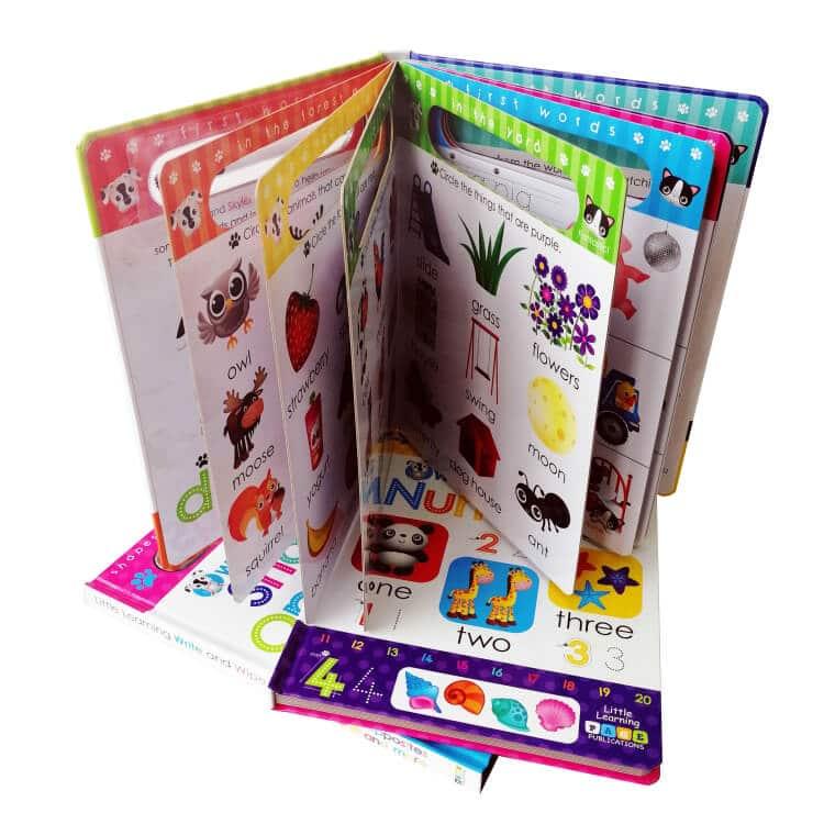 Puzzle Children Book2 (14)