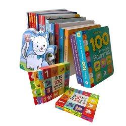 Puzzle Children Books
