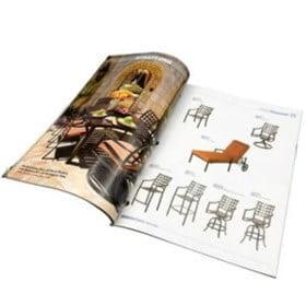 china catalog printing